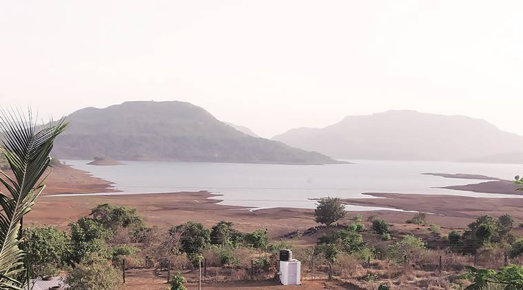Mulshi dam water, irrigation dept, maharashtra irrigation dept, PMC, Mulshi dam water pune, pune water, pune news, indian express