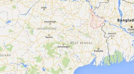 Two killed after home-made bombs go off in Bengal's Murshidabad