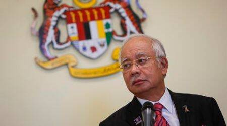 Malaysian oppn leader to seek vote of no confidence in PM Najib Razak