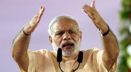 PM Narendra Modi wants to address issue of intolerance but needs time: Sri M