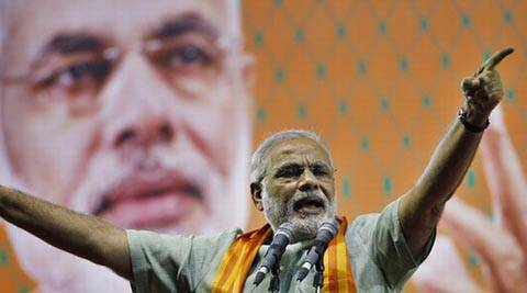Surge for BJP-led NDA alliance in Bihar's urban areas: Survey