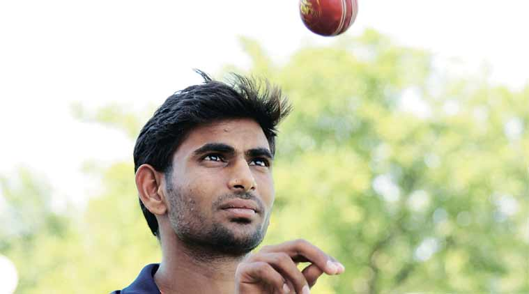 Nathu Singh, Nathu Singh bowling, Nathu Singh cricket, Ranji Trophy, Ranji Trophy teams, Cricket News, Cricket