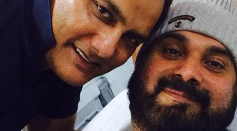 Navjot Singh Sidhu, Navjot Singh, Mohammad Azharuddin, Azharuddin, India cricket team, india cricket, cricket india, cricket news, cricket
