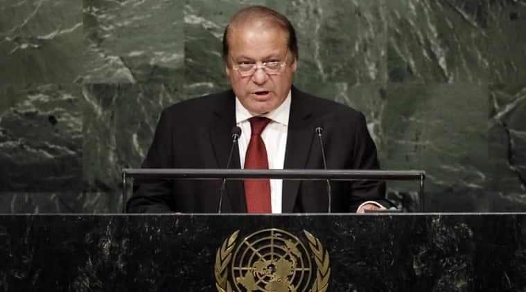 Nawaz sharif, nawaz sharif urdu, nawaz sharif contempt case, pakistan news, nawaz UN speech, world news, latest news