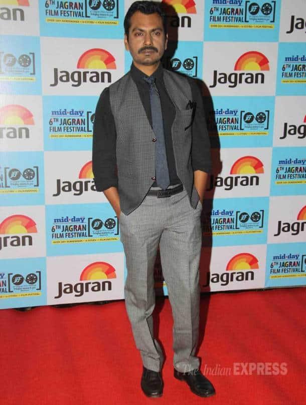 Nawazuddin Siddiqui, bollywood, entertainment