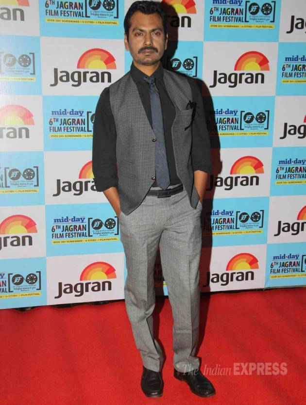 Nawazuddin Siddiqui, bollywood, entertainment