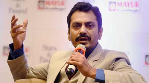 Our cinema's no less than world cinema: Nawazuddin Siddiqui