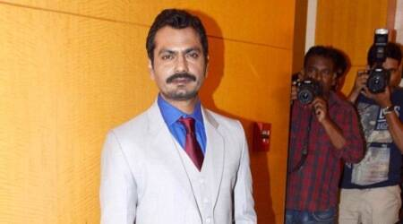 Nawazuddin Siddiqui to share his life story in autobiography titled The Incredible Life Of The Drama King OfIndia