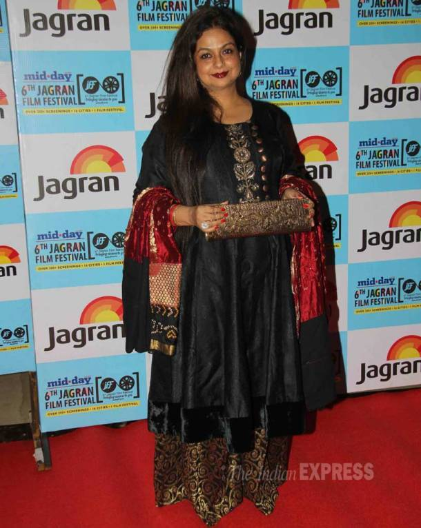 Neelima Azeem, Shahid Kapoor mother, bolylwood