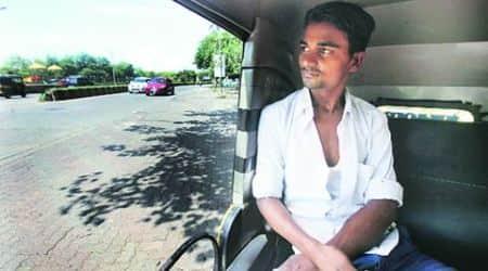 For this city, I'm an outsider: Mumbai auto driverPappu KumarYadav