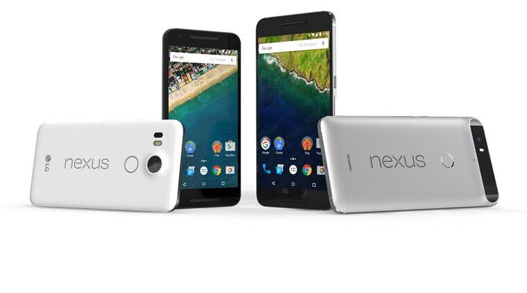 All nexus devices receive 6.0.1 update