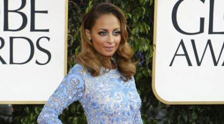 Nicole Richie to host inspirational conference forwomen