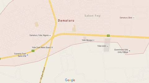 Nigeria: Female suicide bombers kill 18 including in mosque