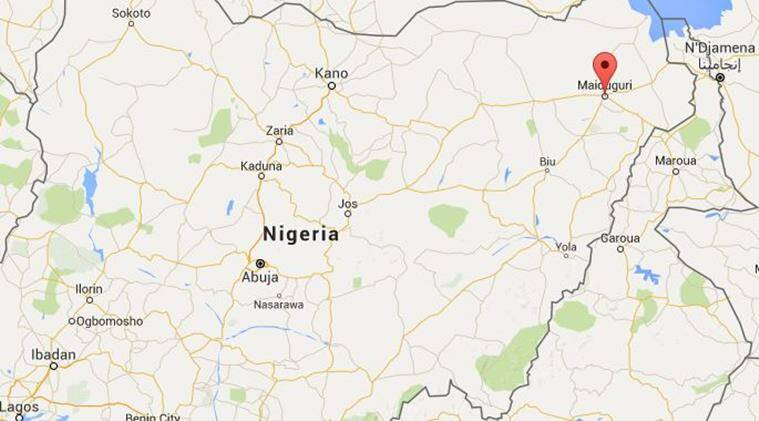 Security increased in northeast Nigeria after deadly bombings