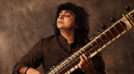 Sitars are like wands in 'Harry Potter': Musician Niladri Kumar