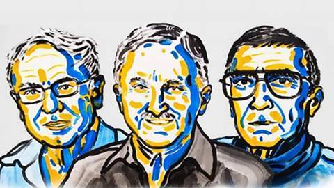 Nobel Prize in Chemistry: Lindahl, Modrich, Sancar win award for DNA repair work