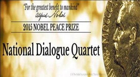 Tunisian National Dialogue Quartet wins 2015 Nobel Peace Prize