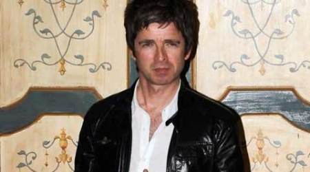 Noel Gallagher wants sons to form next Oasis