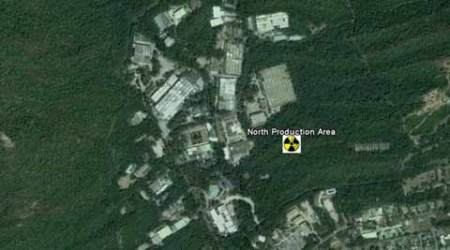 In fact: Did India plan a covert military attack on a Pakistani nuclearreactor?