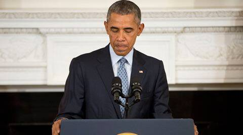 Barack Obama apologises for air strike on Kunduz hospital: White House