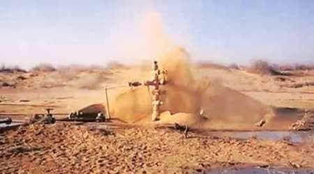 Gas leak in Thar: Efforts on to plugwell