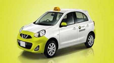 Ola ropes in former Infosys finance  chief Rajiv Bansal as new CFO