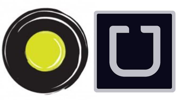 Ola, Uber, Ola strike, Uber strike, Ola Uber strike, Cab strike, Indian Express