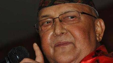 Nepal cabinet asks India to ease supply of commodities