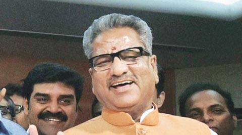 BJP planning 'social engineering' to win 2017 UP election: Om Mathur
