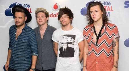 One Direction, Little Mix to perform at BBC Music Awards2015