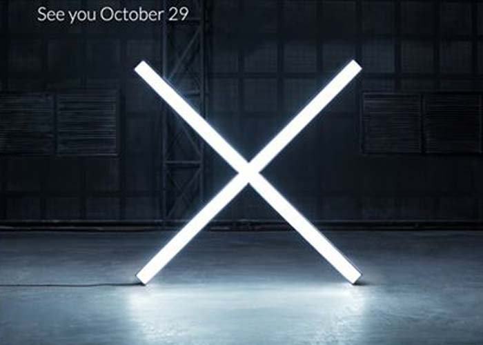 OnePlus X, OnePlus Mini, OnePlus X India launch, OnePlus India launch, OnePlus X features, OnePlus X mini price, OnePlus Oct 29 event, mobiles, smartphones, technology news