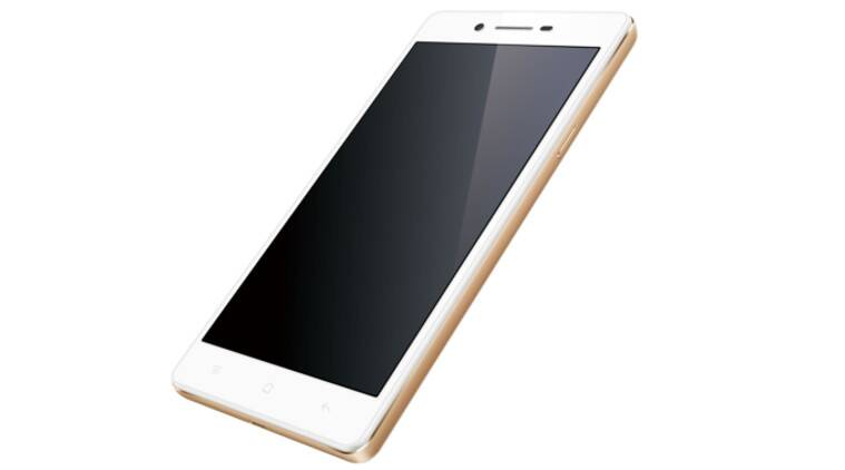 oppo unveils neo 7 with iphone like screen flash for rs