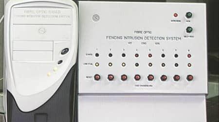 CSIO scientists develop fibre optics fencing system with negligible false alarmrate