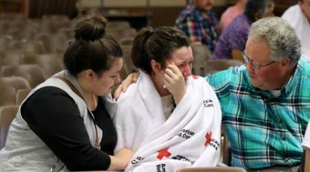 Oregon shooting: Umpqua Community College shooter came from California, described as shy andskittish