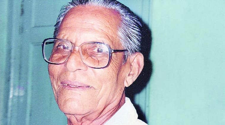 Bhaskar Save (1922-2015)