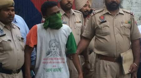 Man held for sacrilege attempt in Ludhiana