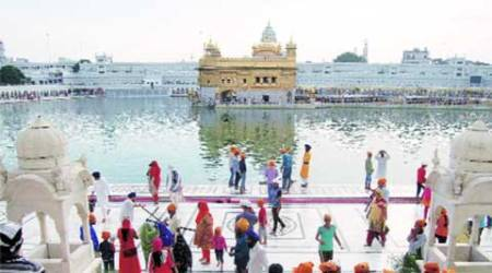 Suspension of Panj Pyaras unfortunate: Devotees