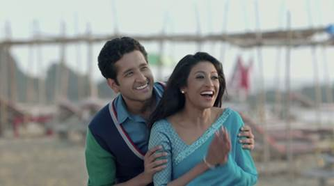 New love duet from Paoli Dam's 'Yaara Silly Silly' unveiled