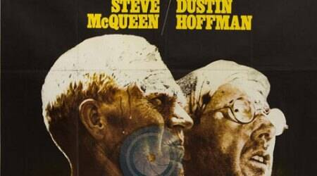 Steve McQueen's 'Papillon' remake in works