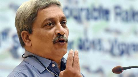 Manohar parikar, defence minister manohar parikar, former goa chief minister, parrikar reitres, retiremnet of parrikar, manohar parrikar wants to retire, parrikar turns 60, 60 years old parrikar wants retirement, political news, latest news,