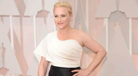 I am terrified of marriage: Patricia Arquette