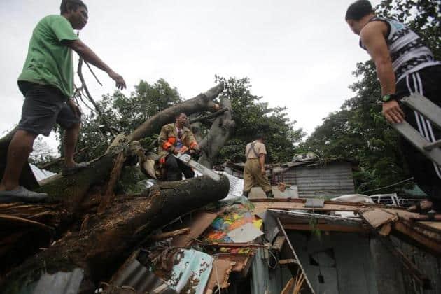 typhoon Koppu, Philippines, Philippines Typhoon, Typhoon Koppu damage, Typhoon Koppu Philippines, Typhoon Koppu Philippines damage, Typhoon Koppu photos, philippines typhoon photos, philippines news, typhoon koppu news, philippines photos, world photos, world news