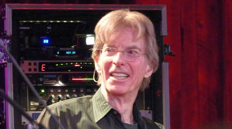 Phil Lesh, Phil Lesh news, Phil Lesh cancer, Phil Lesh hospital, Phil Lesh health, Phil Lesh news, Phil Lesh latest news, Phil Lesh rock band, entertainment news