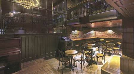 food, food review, The Piano Man Jazz Club, music is food, food and music, indian express