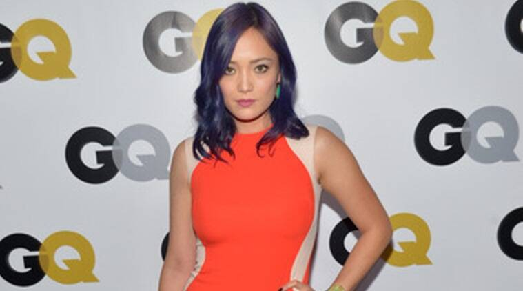 'Guardians of the Galaxy 2' casts newcomer Pom Klementieff ...