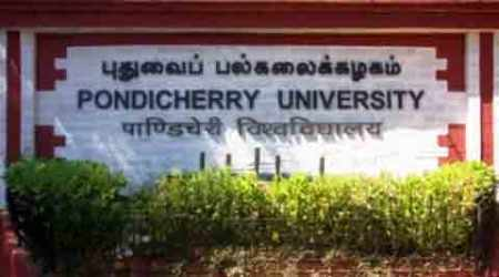 Pondicherry varsity row: Supreme Court asks V-C to respond to notice in three weeks