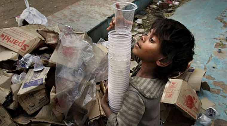 Why Poverty In Rural India Is Still A Concern The Indian Express - Worst poverty in the world