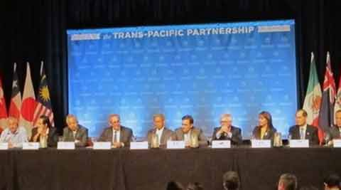 Outside the club: TPP has altered India's bargaining power and negotiating positions