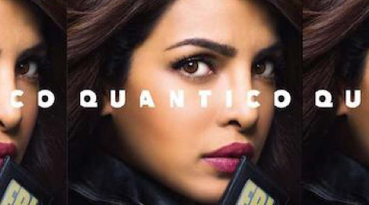 Priyanka Chopra, Quantico, Priyanka Chopra People Choice Awards