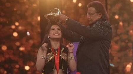 Proneeta Swargiary crowned winner of 'DID 5'